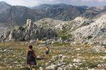 Best hiking destinations in Croatia in spring