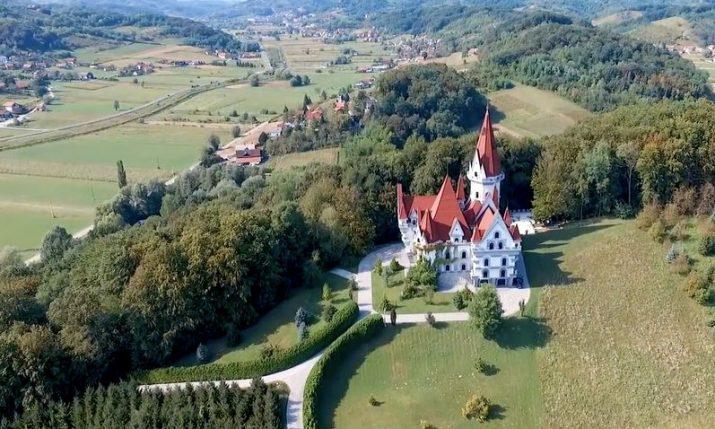 VIDEO: New tourism promo video for Zagorje premieres