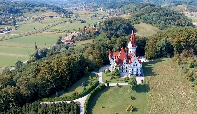 VIDEO: New tourism promo video for Zagorje premieres