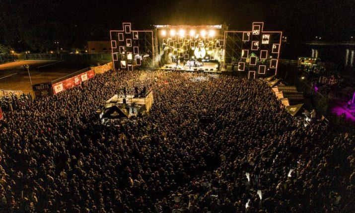 VIDEO: Wu-Tang Clan entertain Croatian fans