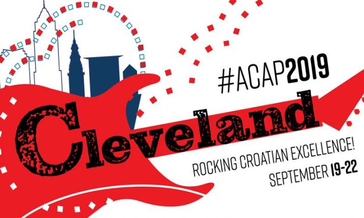 Tickets available for the largest Croatian American professional conference in North America