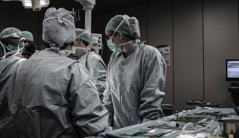 Separated conjoined twins doing well in Zagreb