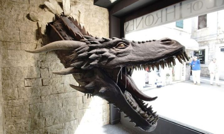 New Game of Thrones museum opens in Split
