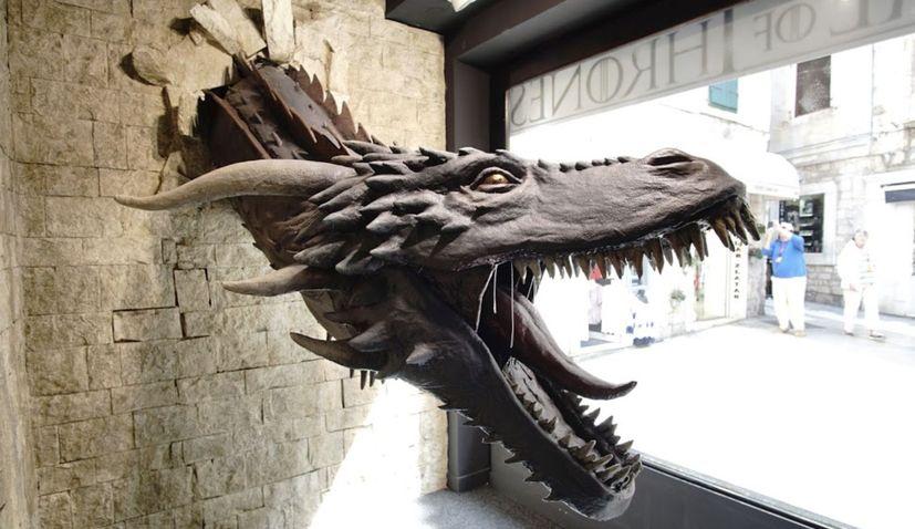 New Game of Thrones museum opens in Split
