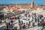 Game of Thrones season finale screening at King's Landing in Dubrovnik