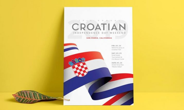 One of the biggest Croatian events in North America to be held this weekend