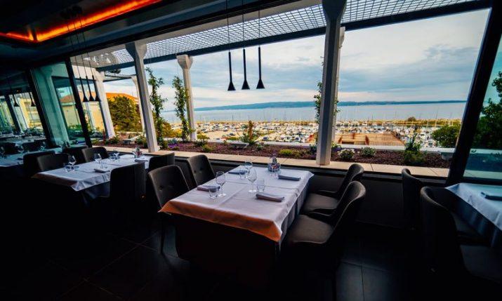 New concept at one of the best restaurants in Split – Kadena