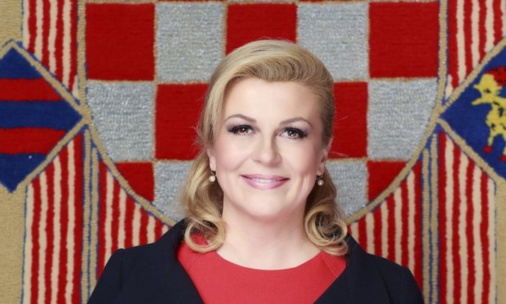 Croatian president to make first State Visit to Canada since independence in May