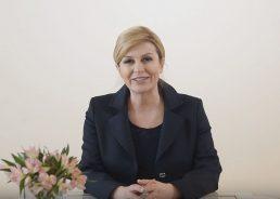 VIDEO: President opens the diaspora conference in Split