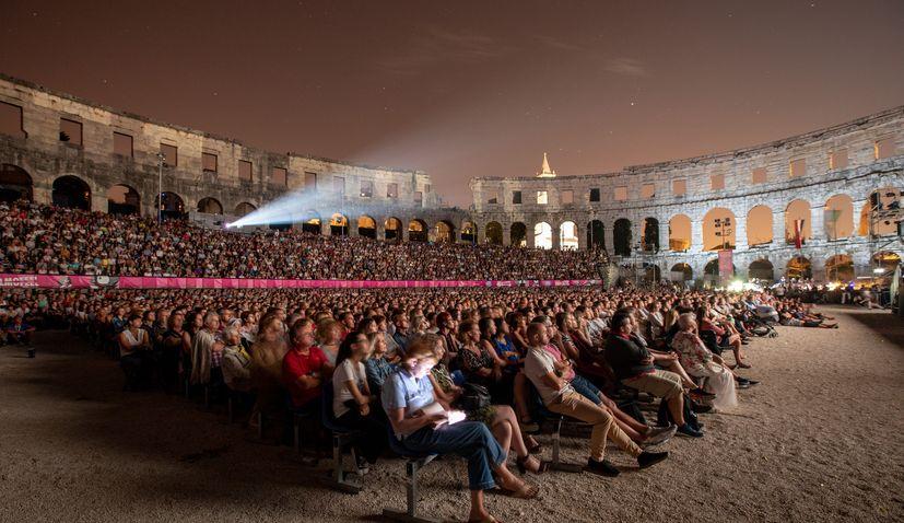 Ante Gotovina film 'General' to premiere at Pula Film Festival
