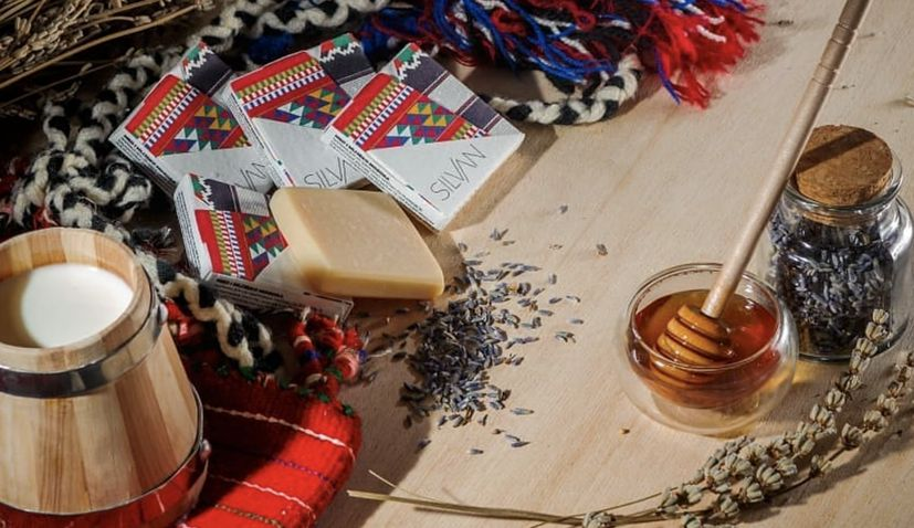 Natural Croatian cosmetics brand discovered by Vogue magazine