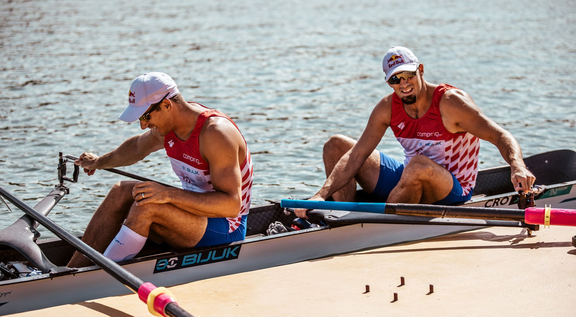 European Rowing Champs