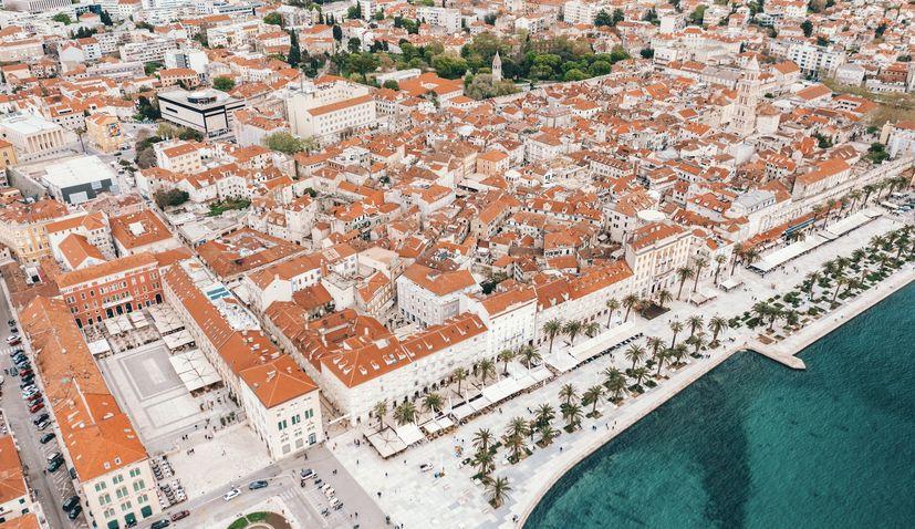 48 hours in Split, Croatia – an insider guide