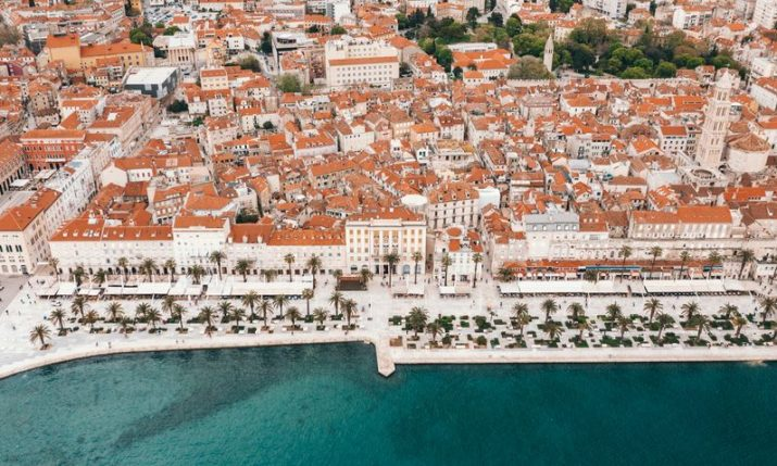 Split: 15 things to see in Croatia's second largest city