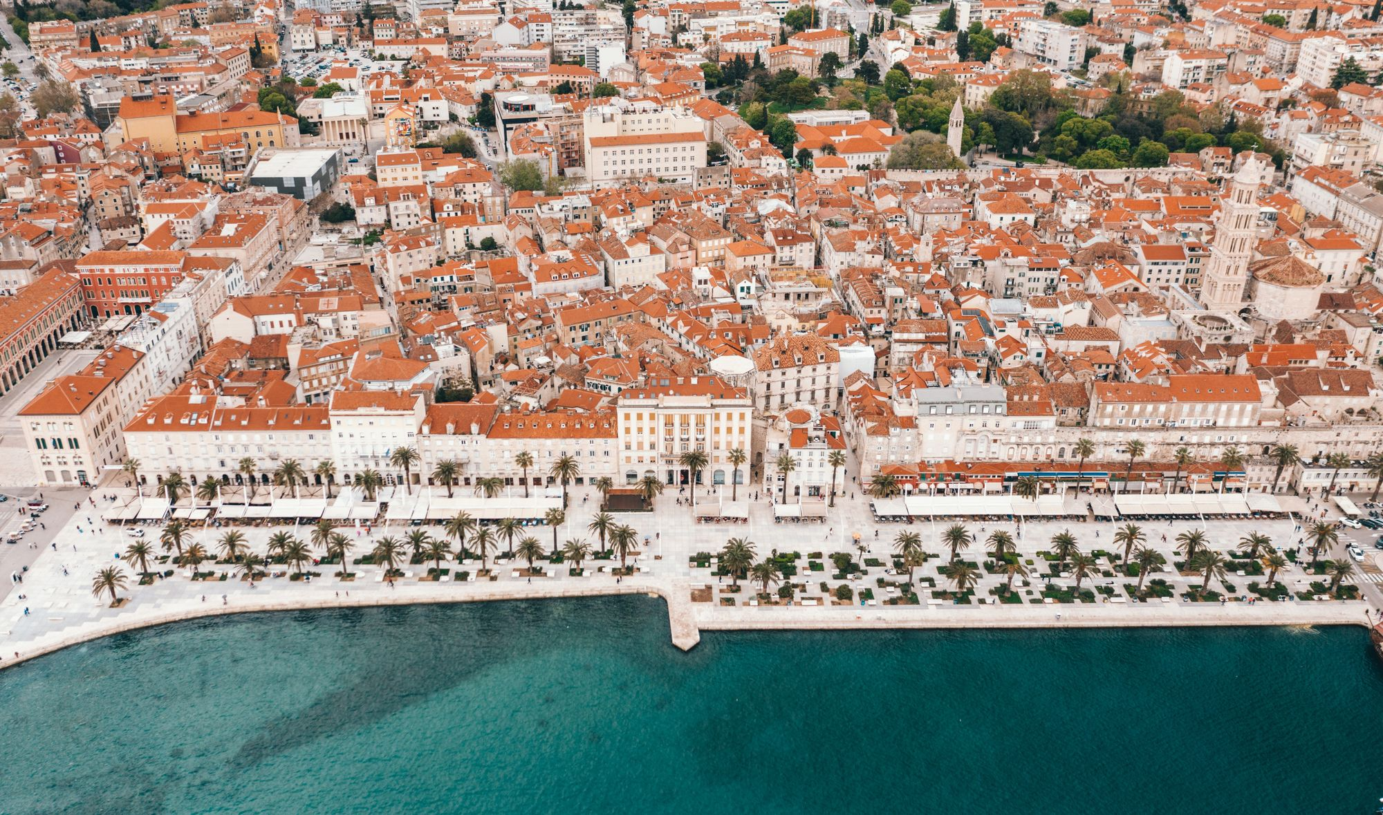 Image result for split croatia