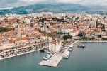 Drop of 75% in tourists to Croatia in March as impact of pandemic starts