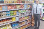 Irish supermarket chain introduces Croatian products section