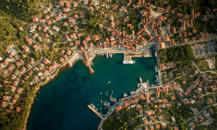 New AI company solving Croatian land registry problems to present project at diaspora conference in Split