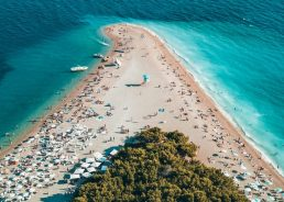 New fast ferry from Split Airport to Bol & Hvar to launch on 1 June