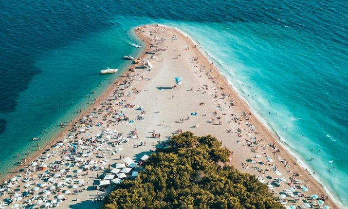 Over 86,000 people announce their visit to Croatia