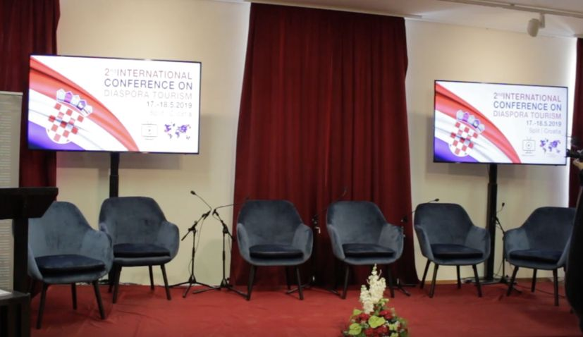 A summation of the Croatian diaspora conference held in