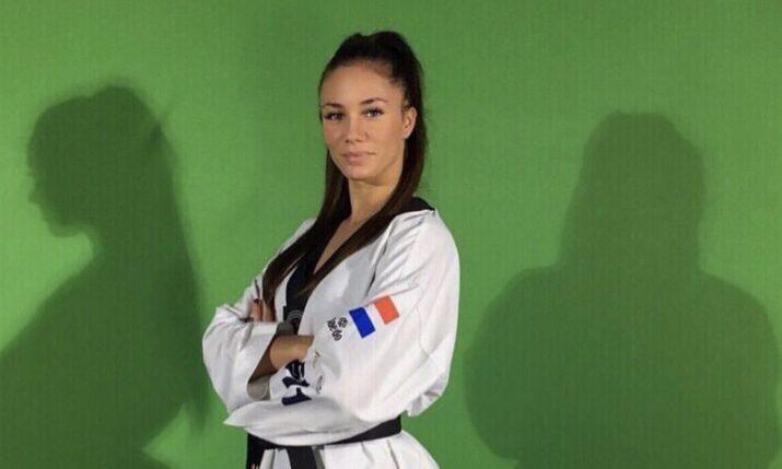 Croatia's Doris Pole wins bronze at 2019 World Taekwondo Championships