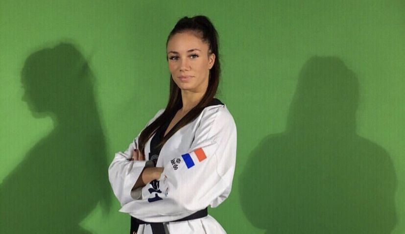 Croatia's Doris Pole wins bronze at 2019 World Taekwondo Championships