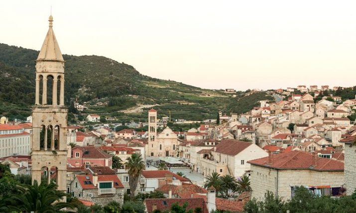 Hvar: 15 things to see on Croatia's beautiful island