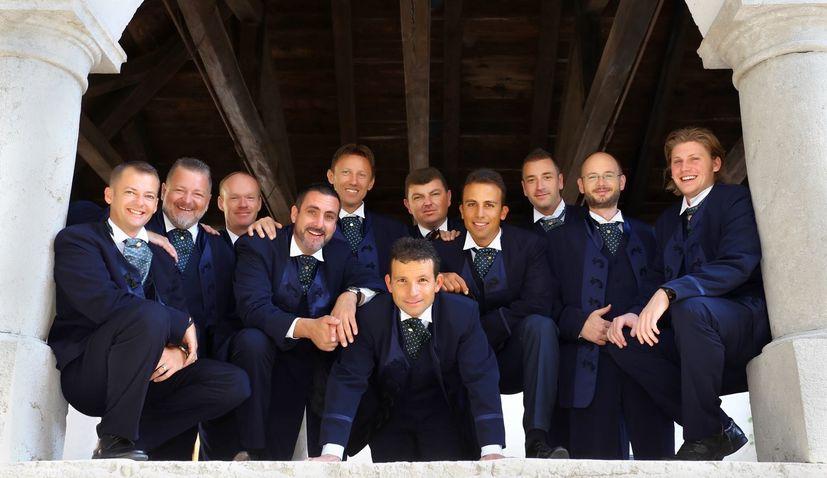 Croatian Klapa Kastav wins big UK choral music festival competition
