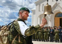 VIDEO: Fittest Croatian Armed Forces soldier crowned