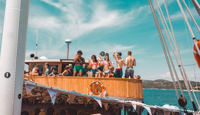 SuncèBeat festival celebrating 10th anniversary this summer
