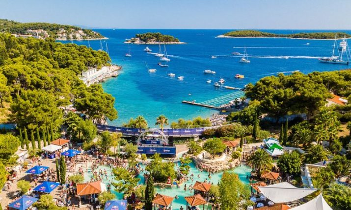 Ultra Beach 2019 on Hvar acts announced