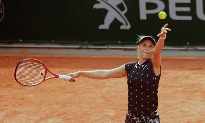 French Open: Vekić & Martić advance to 3rd round at Roland Garros, Čilić out