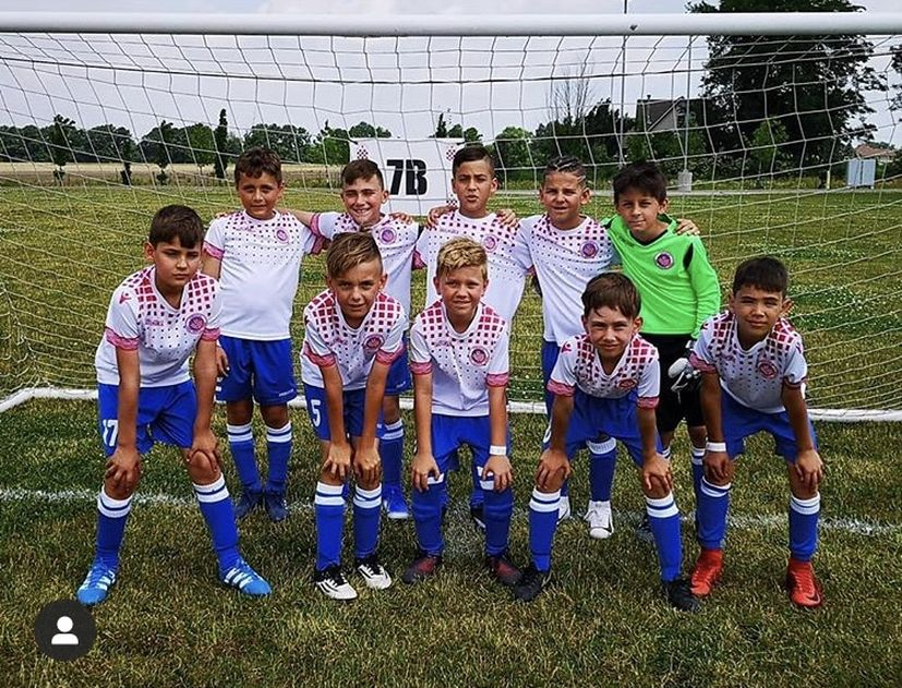 PHOTOS: 42nd Croatian Youth Soccer Tournament takes place in