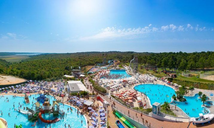Aquapark Istralandia opens its doors for 2019 season