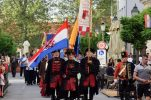 40,000 visit Bjelovar for annual Terezijana festivities