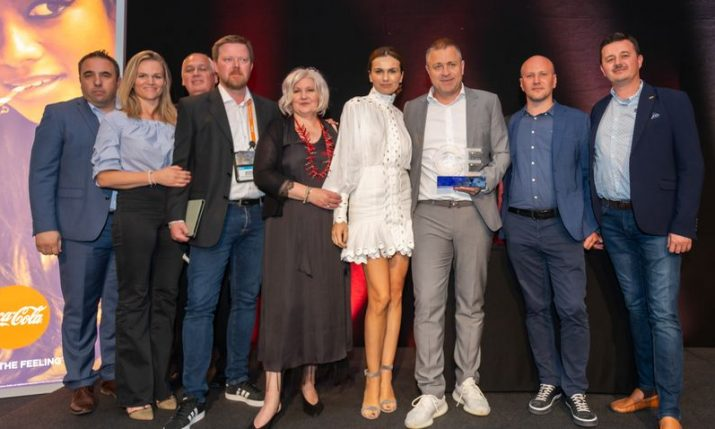 Blitz-CineStar receives International Exhibitor of the Year award