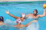 Croatia runners-up in water polo world league super final