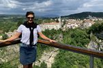 A love letter to Croatia…