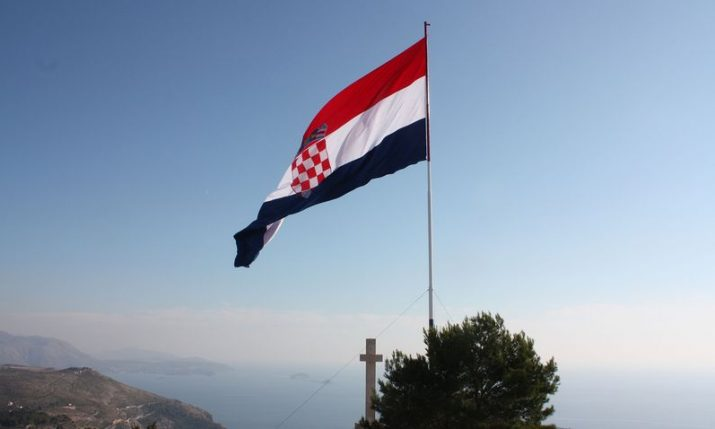 Croatia celebrates Statehood Day today
