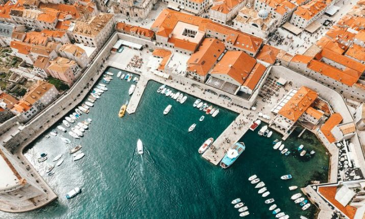 Croatia no.1 for rise in popularity on TripAdvisor in 2019