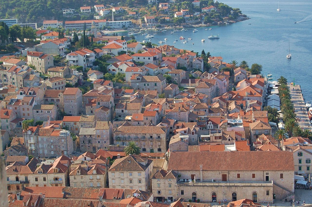 SEX AGENCY in Croatia