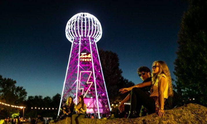 INmusic festival in Zagreb postponed until 2022