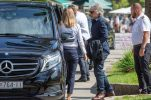 PHOTOS: Jon Bon Jovi arrives in Croatia on holiday