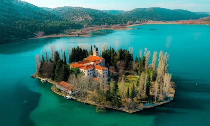 Krka National Park visitor entry discounted during October weekends