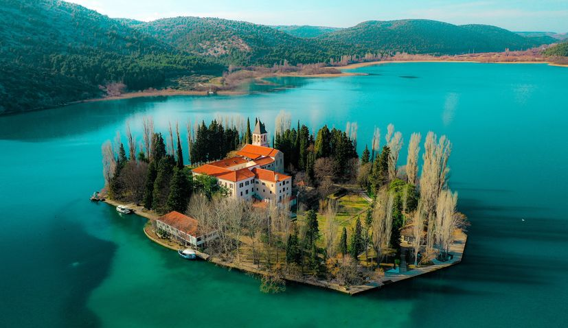 Krka National Park to celebrate 35th birthday with free entry