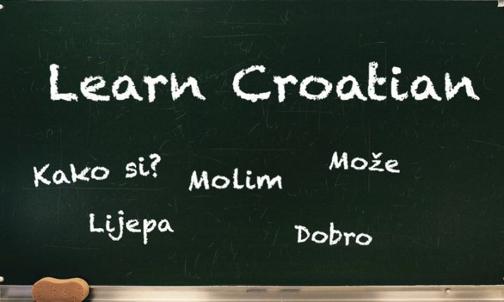 140 people from 18 countries to have chance to learn Croatian language in Croatia