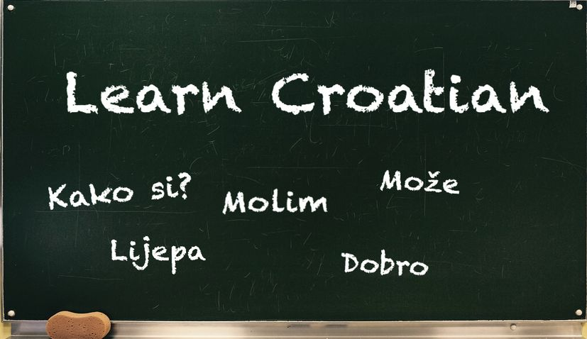 140 scholarship holders from 18 countries opportunity to learn the Croatian language in Croatia