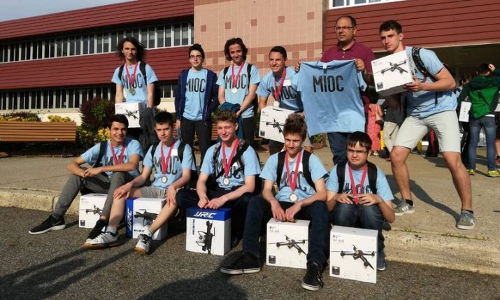 Croatian students win American Computer Science League All-Star final