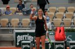 French Open: Petra Martić into the quarterfinals at Roland Garros